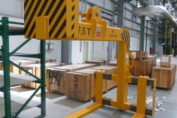 Load Handling Fork / Forklift / Lifting Fork