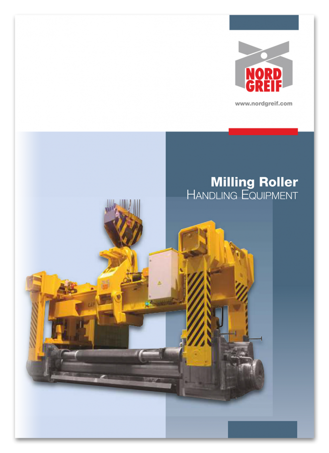 Rolling Mill Handling Equipment